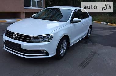 Volkswagen Jetta 2016 в Києві