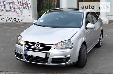 Volkswagen Jetta 2007 в Києві