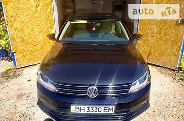 Volkswagen Jetta 2016 в Теплодаре