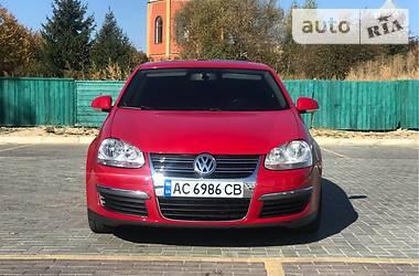 Volkswagen Jetta 2010 в Луцке