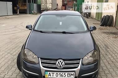 Volkswagen Jetta 2007 в Болехове