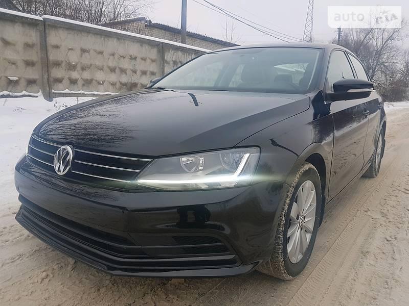 Volkswagen Jetta 2015 года в Львове