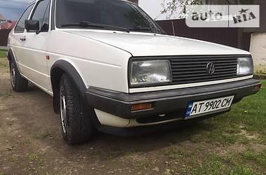 Volkswagen Jetta 1987 в Болехові