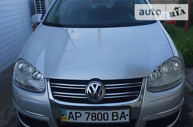 Volkswagen Jetta 2007 в Запоріжжі