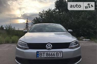 Volkswagen Jetta 2012 в Херсоне