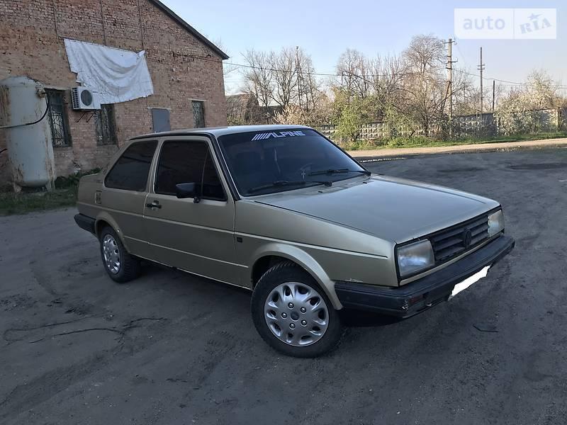 Volkswagen Jetta 1988 в Бершади