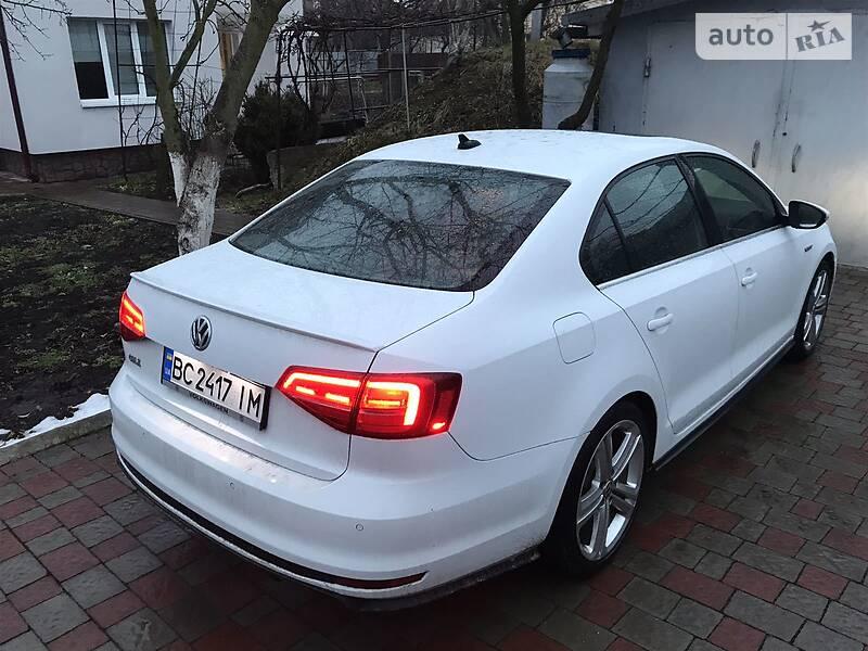 Volkswagen Jetta 2018 в Львове