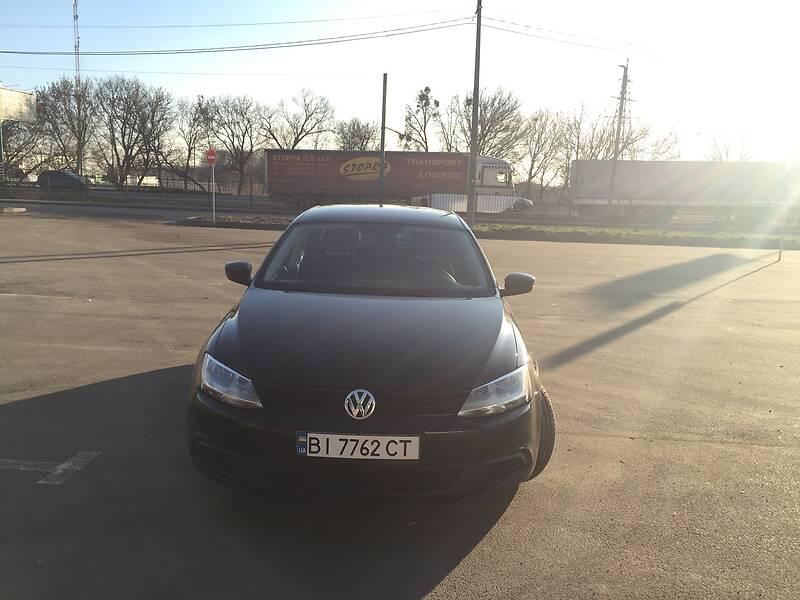 Volkswagen Jetta 2012 в Полтаве