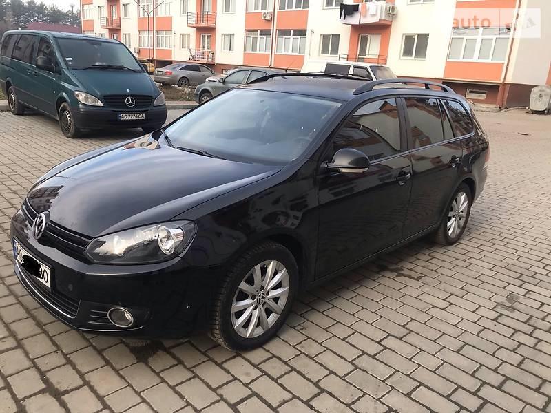 Volkswagen Jetta 2012 в Ужгороде