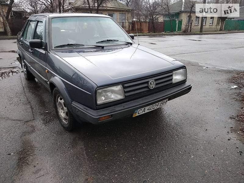 Volkswagen Jetta 1989 в Черкассах