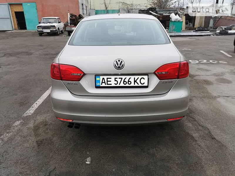 Volkswagen Jetta 2012 в Днепре