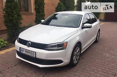 Volkswagen Jetta 2014 в Запорожье