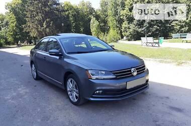 Volkswagen Jetta 2017 в Харькове