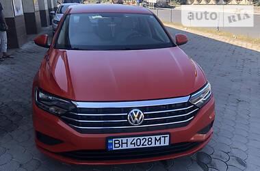 Volkswagen Jetta 2019 в Миколаєві