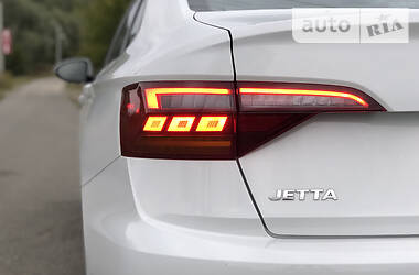 Volkswagen Jetta 2018 в Києві