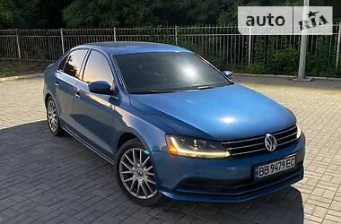 Volkswagen Jetta 2016 в Северодонецке
