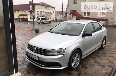 Volkswagen Jetta 2015 в Березному
