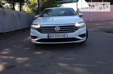 Volkswagen Jetta 2018 в Мариуполе