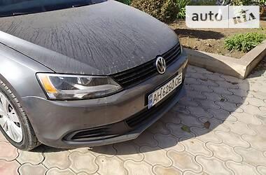Volkswagen Jetta 2011 в Мариуполе