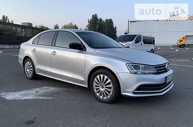 Volkswagen Jetta 2015 в Одессе