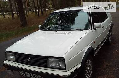 Volkswagen Jetta 1987 в Александровке