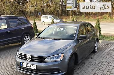 Volkswagen Jetta 2015 в Тернополе