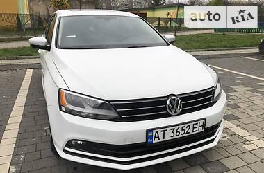 Volkswagen Jetta 2015 в Ивано-Франковске