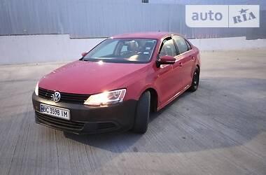 Volkswagen Jetta 2013 в Тульчине