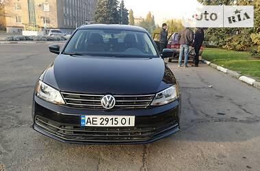 Volkswagen Jetta 2016 в Никополе
