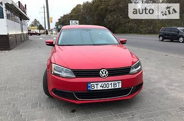 Volkswagen Jetta 2012 в Одессе