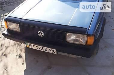 Volkswagen Jetta 1983 в Великой Лепетихе