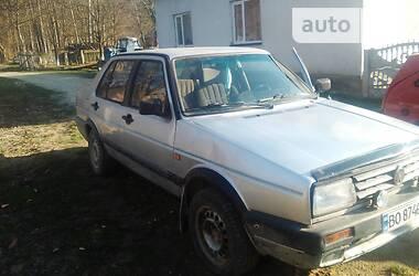 Volkswagen Jetta 1988 в Жовкве