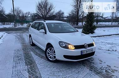 Volkswagen Jetta 2013 в Пирятине