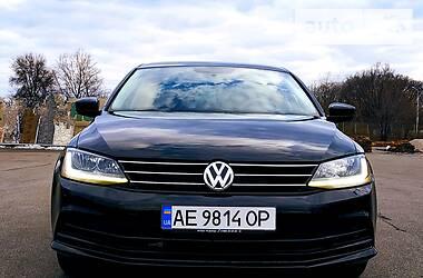 Volkswagen Jetta 2016 в Днепре