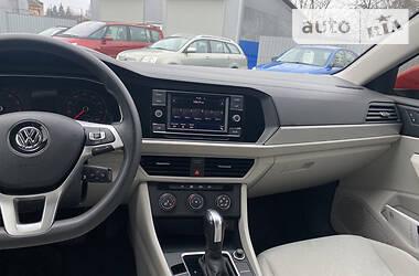 Volkswagen Jetta 2018 в Знаменке