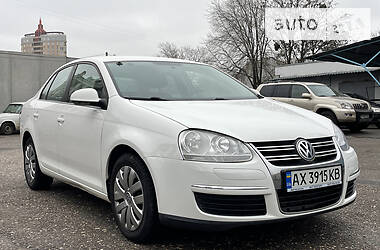 Volkswagen Jetta 2010 в Харькове