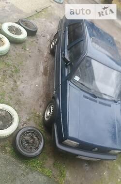 Volkswagen Jetta 1987 в Новом Роздоле