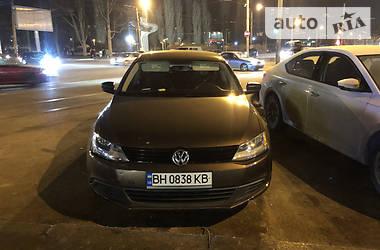 Volkswagen Jetta 2013 в Одесі