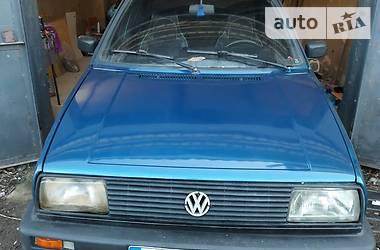Volkswagen Jetta 1987 в Житомире