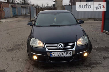 Volkswagen Jetta 2005 в Львове