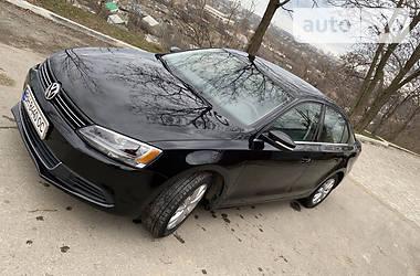Volkswagen Jetta 2014 в Одессе