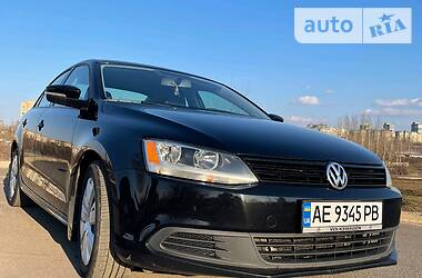 Volkswagen Jetta 2013 в Кривом Роге