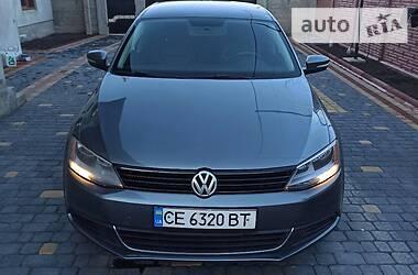Volkswagen Jetta 2013 в Глыбокой