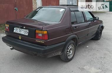 Volkswagen Jetta 1991 в Збараже