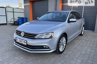 Седан Volkswagen Jetta 2016 в Києві