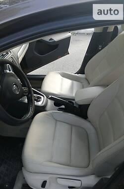 Седан Volkswagen Jetta 2014 в Херсоне