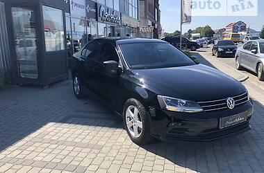Седан Volkswagen Jetta 2016 в Мукачевому