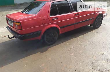 Седан Volkswagen Jetta 1998 в Мукачево