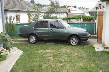 Volkswagen Jetta 1987 в Ивано-Франковске