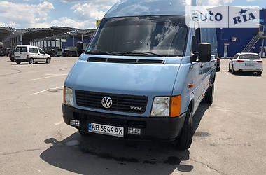 Volkswagen LT груз. 2001 в Виннице